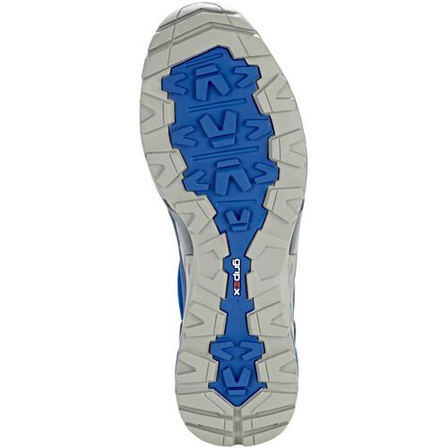 Mammut T Aegility Low GTX - Chaussures Homme - bleu sur campz.fr ! Acheter À Bas Prix Sneakernews Eastbay À Vendre fOZxm4
